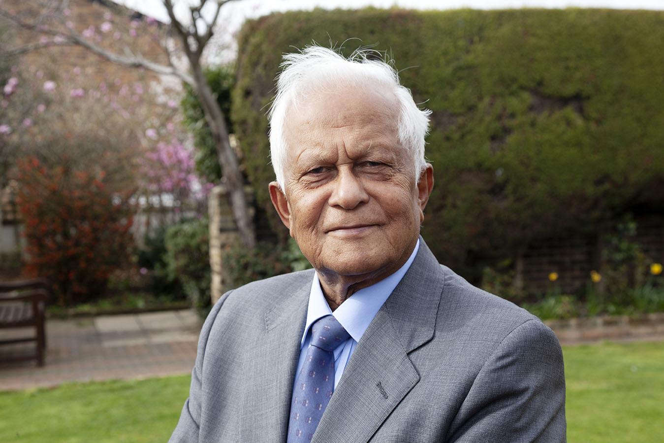 Mr. C. Juwaheer profile picture