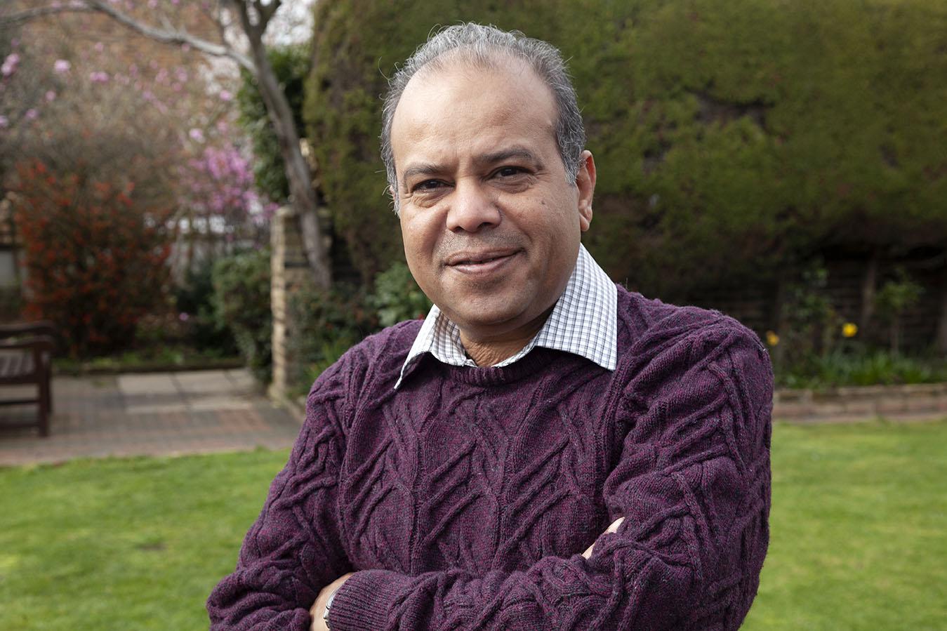 Kishan Dossieah profile picture